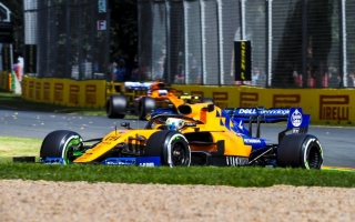 Fotos GP Australia F1 2019 Foto 92