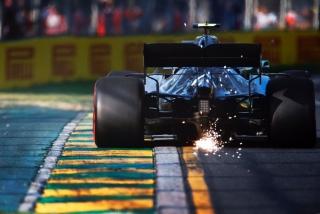 Fotos GP Australia F1 2019 Foto 95