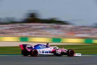 Fotos GP Australia F1 2019 Foto 109
