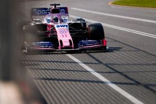 Fotos GP Australia F1 2019 Foto 110