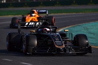 Fotos GP Australia F1 2019 Foto 129
