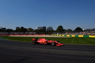 Fotos GP Australia F1 2019 Foto 134