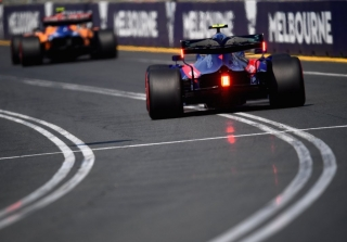 Fotos GP Australia F1 2019 Foto 141