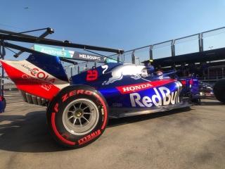 Fotos GP Australia F1 2019 Foto 144