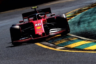 Fotos GP Australia F1 2019 Foto 147