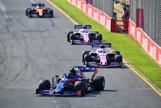 Fotos GP Australia F1 2019 Foto 154