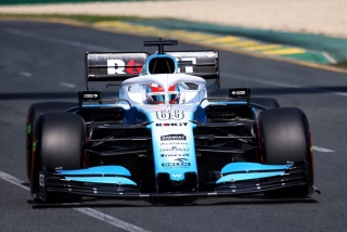 Fotos GP Australia F1 2019 Foto 158
