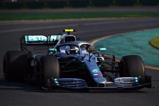 Fotos GP Australia F1 2019 Foto 163