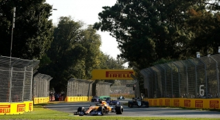 Fotos GP Australia F1 2019 Foto 167