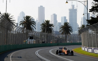 Fotos GP Australia F1 2019 Foto 173