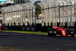 Fotos GP Australia F1 2019 Foto 175
