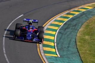 Fotos GP Australia F1 2019 Foto 176