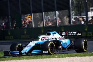 Fotos GP Australia F1 2019 Foto 177