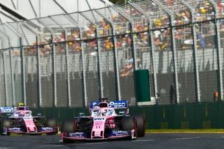 Fotos GP Australia F1 2019 Foto 191