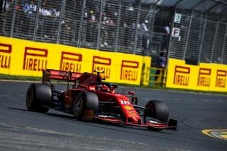 Fotos GP Australia F1 2019 Foto 195