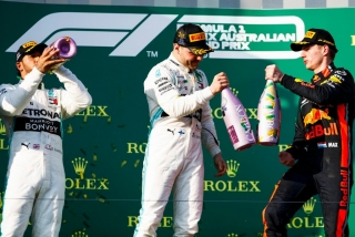 Fotos GP Australia F1 2019 Foto 196