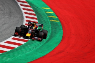Fotos GP Austria F1 2019