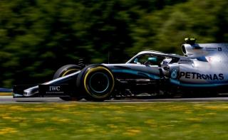 Fotos GP Austria F1 2019 Foto 5
