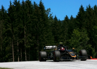 Fotos GP Austria F1 2019 Foto 7