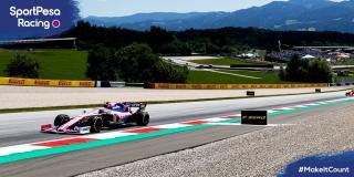 Fotos GP Austria F1 2019 Foto 16