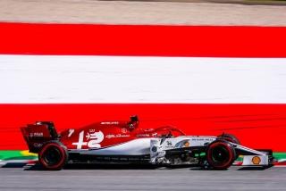 Fotos GP Austria F1 2019 Foto 17