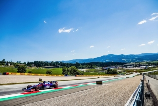 Fotos GP Austria F1 2019 Foto 19