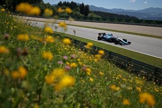 Fotos GP Austria F1 2019 Foto 22