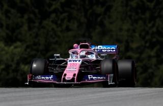 Fotos GP Austria F1 2019 Foto 31