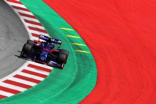 Fotos GP Austria F1 2019 Foto 33