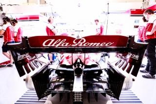 Fotos GP Austria F1 2019 Foto 34