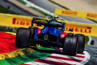 Fotos GP Austria F1 2019 Foto 41