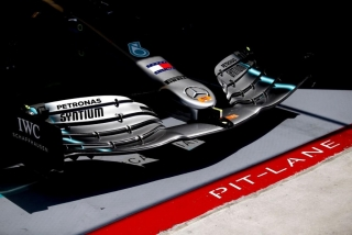 Fotos GP Austria F1 2019 Foto 43