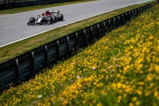 Fotos GP Austria F1 2019 Foto 45