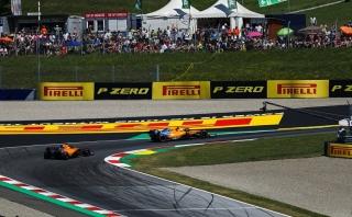 Fotos GP Austria F1 2019 Foto 50