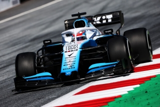 Fotos GP Austria F1 2019 Foto 56