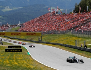 Fotos GP Austria F1 2019 Foto 59