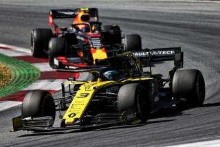 Fotos GP Austria F1 2019 Foto 65