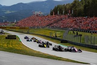 Fotos GP Austria F1 2019 Foto 66