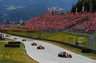 Fotos GP Austria F1 2019 Foto 70