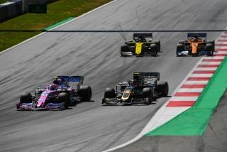 Fotos GP Austria F1 2019 Foto 71