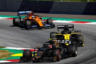 Fotos GP Austria F1 2019 Foto 72