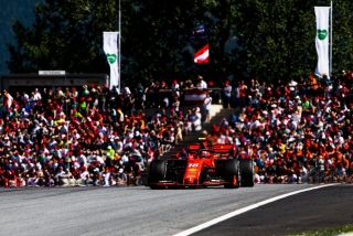Fotos GP Austria F1 2019 Foto 78