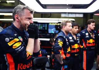 Fotos GP Austria F1 2019 Foto 82