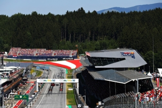 Fotos GP Austria F1 2019 Foto 83