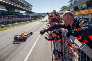Fotos GP Austria F1 2019 Foto 85