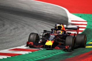 Fotos GP Austria F1 2019 Foto 91