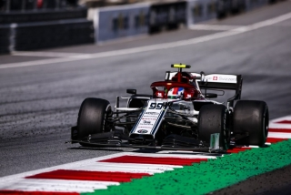 Fotos GP Austria F1 2019 Foto 94