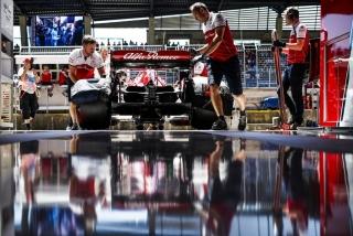 Fotos GP Austria F1 2019 Foto 95