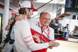 Fotos GP Austria F1 2019 Foto 96