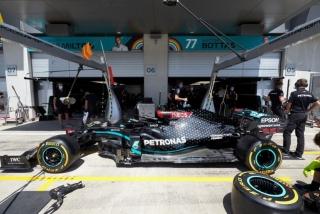 Las fotos del GP de Austria F1 2020 - Foto 4